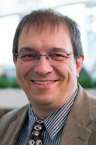Andreas Eschbach - Eschbach in 2014