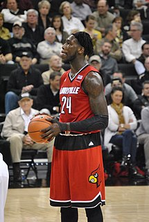 Montrezl Harrell American basketball player