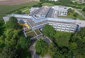 Max-Planck-Institut für Quantenoptik