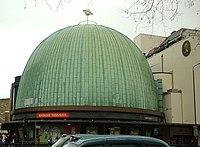 Музей мадам тюссо и лондонский