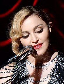 98ee680c Cultural impact of Madonna - Wikipedia