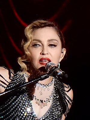 Schauspieler Madonna