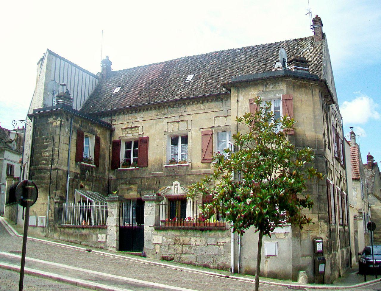 St Sauveur Hotel
