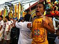 Mah song at the Vegetarian Festival in Phuket 01.JPG