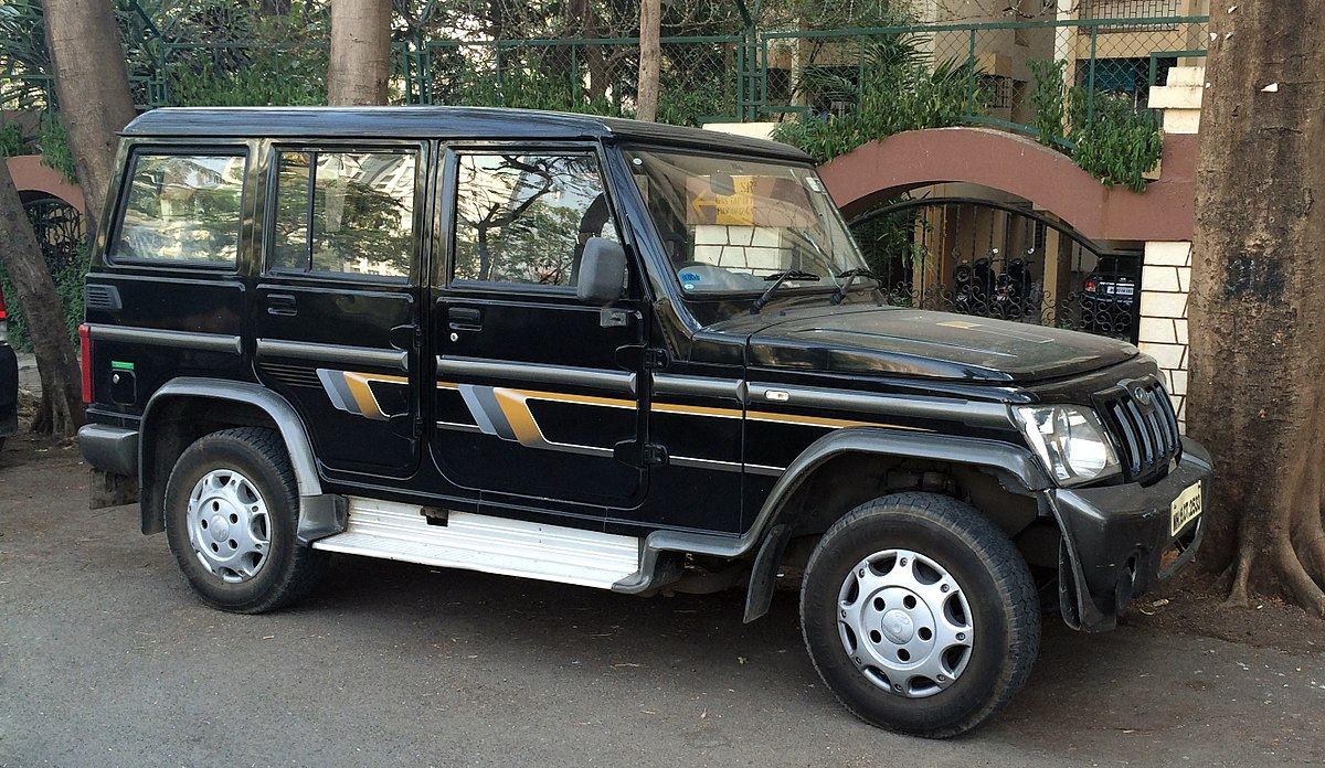 1200px Mahindra_Bolero_Gen_3 mahindra bolero wikipedia wiring diagram for mahindra bolero at gsmx.co