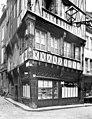 Maison - Rouen - Médiathèque de l'architecture et du patrimoine - APMH00011555.jpg