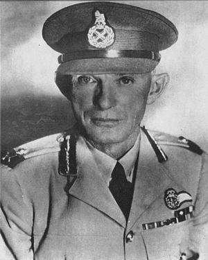 Dan Pienaar - Image: Maj Gen Dan Pienaar 1942