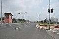 Major Arterial Road - Owl Junction - Rajarhat - Kolkata 2017-06-21 2643.JPG