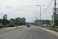 Major Arterial Road - Teghoria - Rajarhat 2012-04-11 9421.JPG