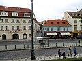 Malá Strana, Újezd, Říční, od Petřína (01).jpg