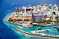 Male City Aerial, The Capital city of Maldives - panoramio.jpg