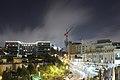 Mamila area by night.JPG