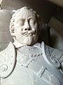 Mammern - Grabmal von Hans Walter v. Roll 1639 in der Schlosskapelle.jpg