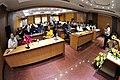 Manash Bagchi - Presentation - Technology for Museums - VMPME Workshop - Science City - Kolkata 2015-07-16 9139.JPG