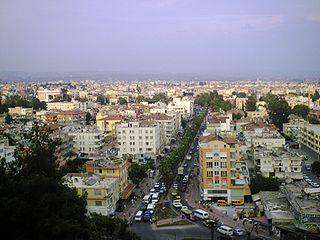 Манавгат,  Анталья, Турция