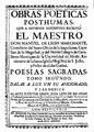 Manuel de León Marchante (1733) obras poéticas póstumas II.png