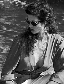 Manuela Arcuri - Marie Claire - gen 1996.jpg