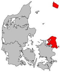 hvornår blev glostrup hospital bygget