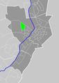 Map VenloNL Klingerberg.PNG
