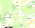 Map commune FR insee code 04104.png