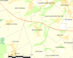 Map commune FR insee code 10360.png