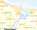 Map commune FR insee code 14488.png