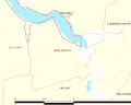 Map commune FR insee code 22253.png