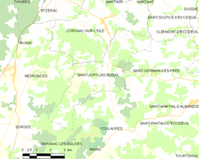 Map commune FR insee code 24429.png