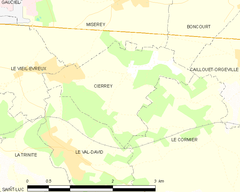 Map commune FR insee code 27158.png