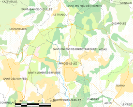 Map commune FR insee code 34217.png