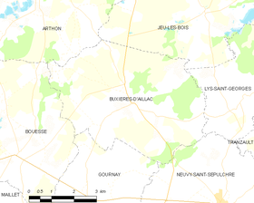 Map commune FR insee code 36030.png