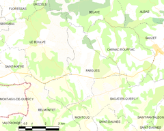Map commune FR insee code 46099.png