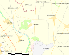 Map commune FR insee code 51088.png