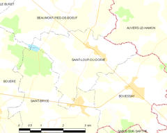 Map commune FR insee code 53233.png