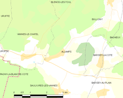 Map commune FR insee code 54010.png