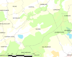 Map commune FR insee code 57753.png