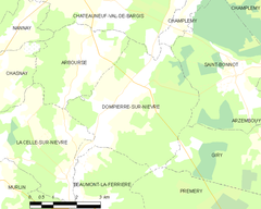 Map commune FR insee code 58101.png