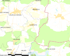 Map commune FR insee code 59148.png