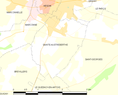 Map commune FR insee code 62743.png