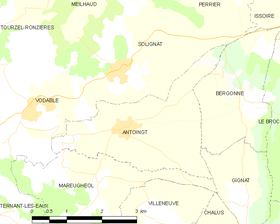 Map commune FR insee code 63005.png