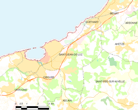 Map commune FR insee code 64483.png