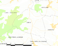 Map commune FR insee code 69145.png