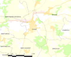 Map commune FR insee code 86078.png