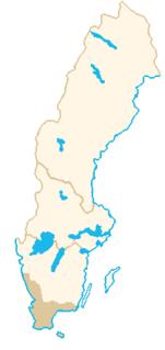 Skåneland