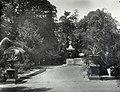 Marble drinking fountain at Royal Botanic Gardens (4272331123).jpg