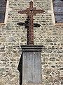 Marchampt - Croix métallique (mars 2019).jpg
