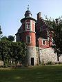 Marchienne-au-Pont - Château Bilquin-de Cartier - 34 - Pigeonnier.jpg