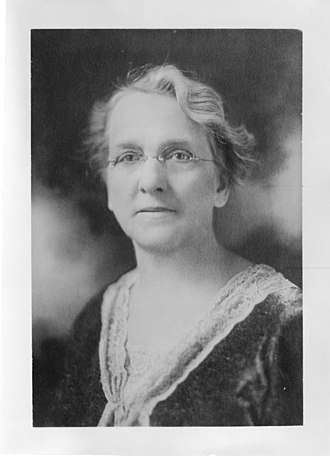 Margaret Clay Ferguson - Image: Margaret Clay Ferguson (1863 1951) (3398582790)