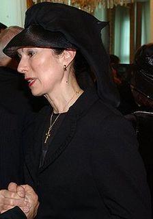 Margot Klestil-Löffler Austrian diplomat