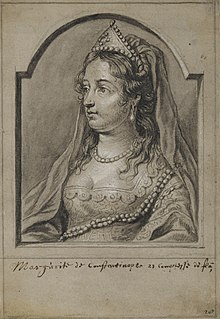 Countess of Flanders and Hainaut